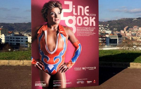 Marina Pallarès-Elias to take part at Zinegoak Film Festival