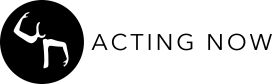 Acting Now Logo