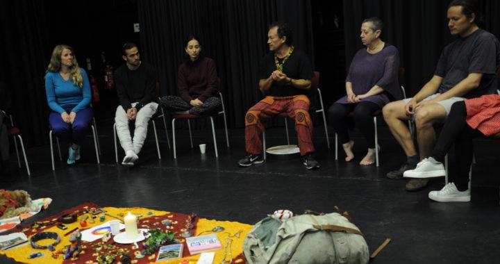 Ritual Theatre Workshop