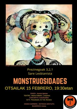 Monstruas (Monsters)