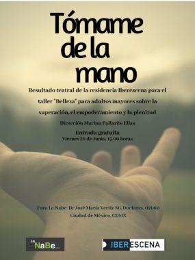 Tómame de la Mano (Take My Hand)